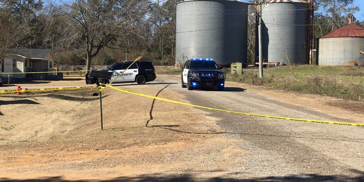 GBI on day 2 of investigations in Dooly Co. homicide, death cases