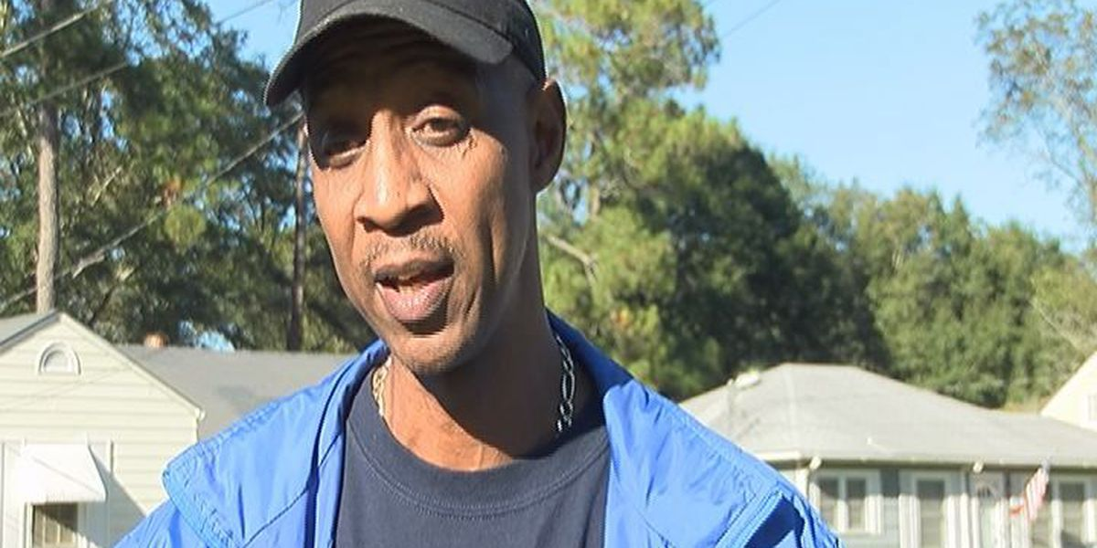 Americus robbery victim's father speaks out against crime