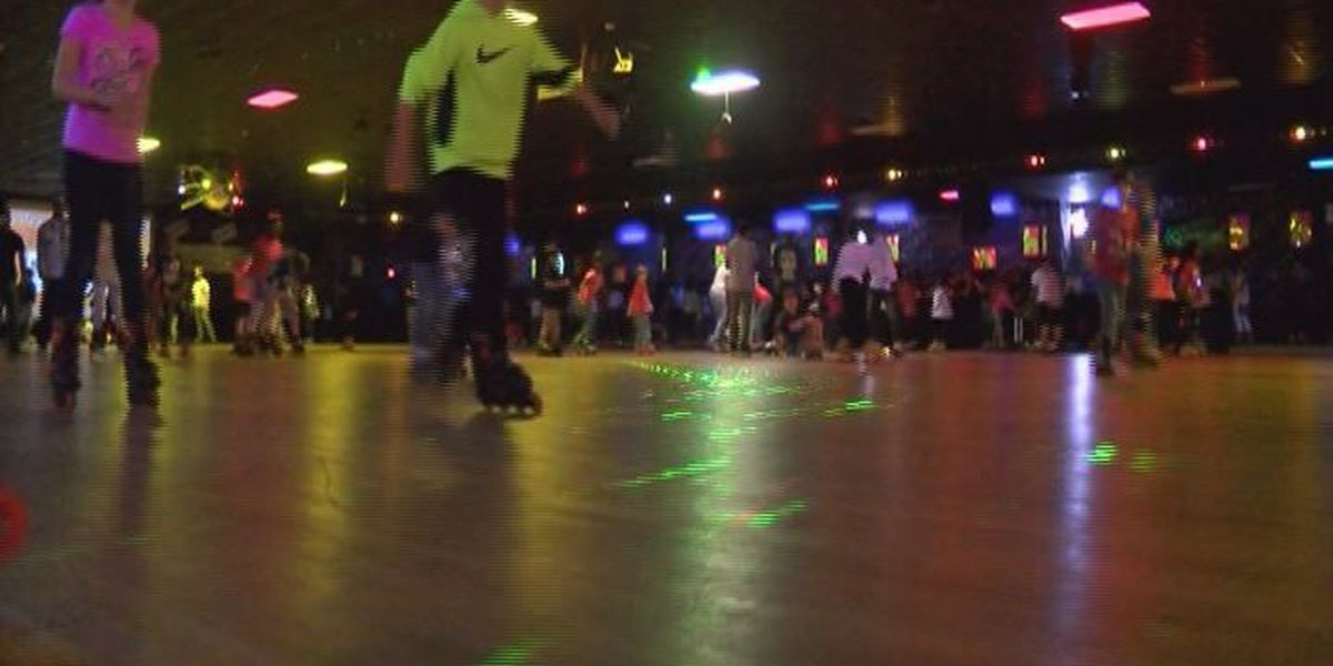 'Say no to drugs skate' tradition continues