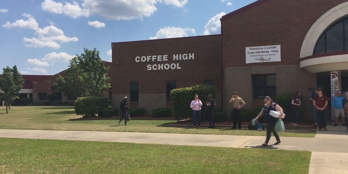 Plans in place to make Coffee Co. Schools as safe as possible