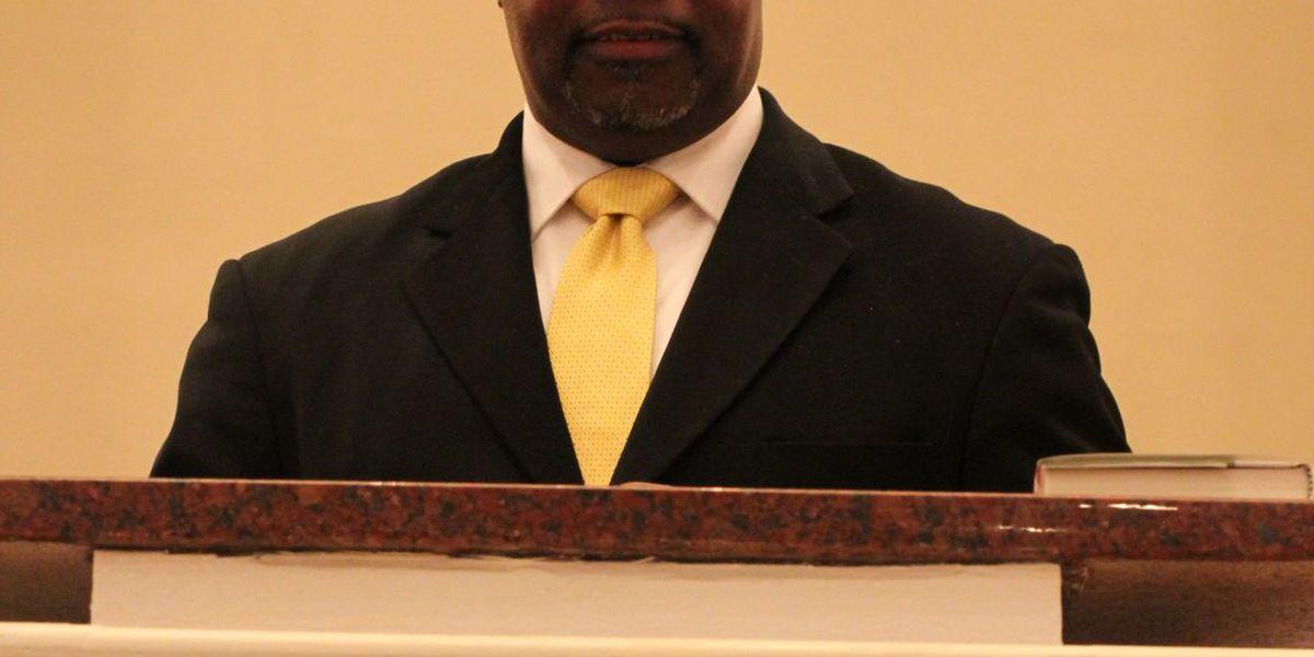 Tift Co. pastor declares for president