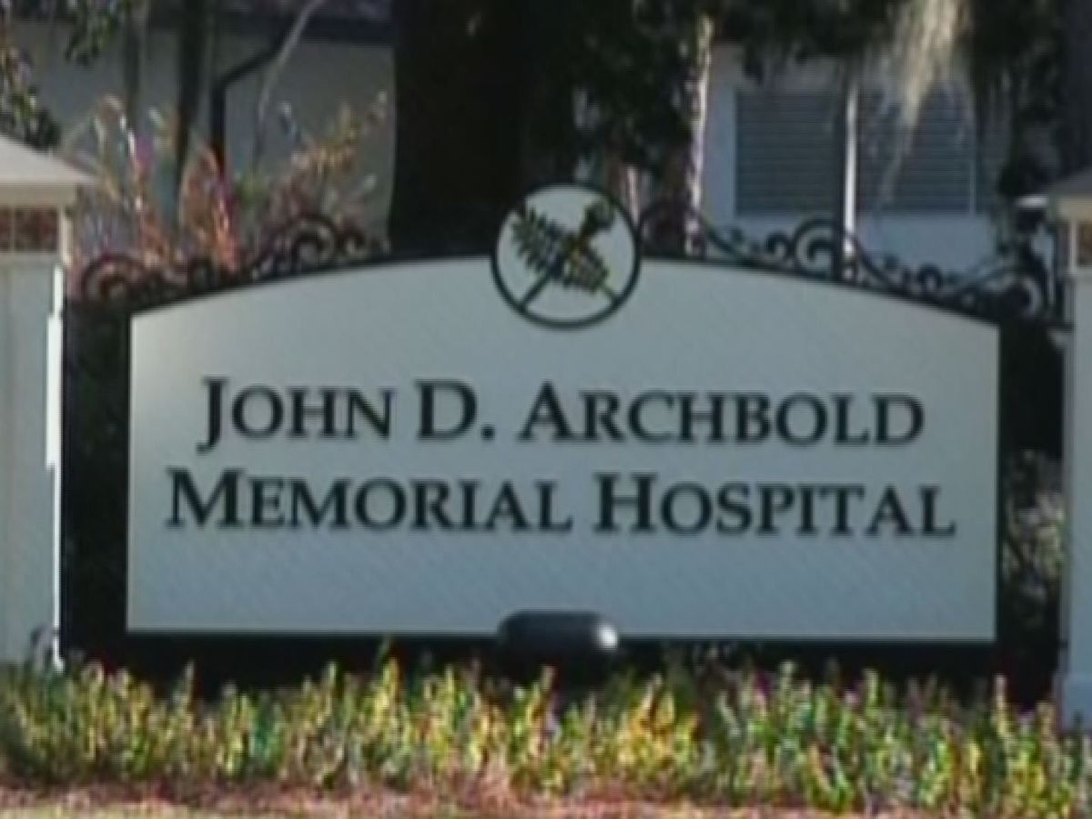 Archbold reports first COVID-19 deaths