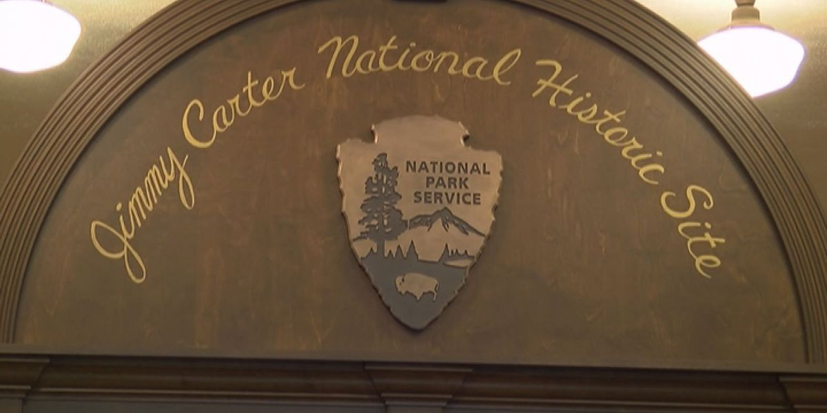 National Park Service celebrates 100 years