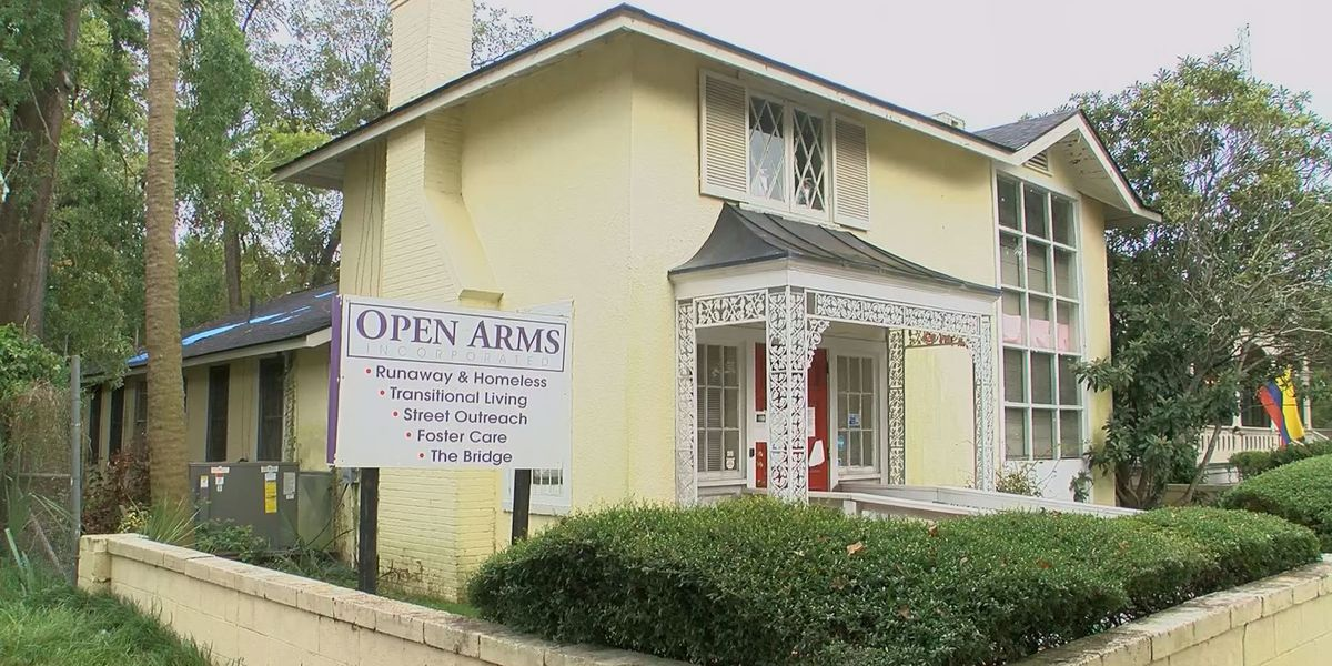 Open Arms to partner with Albany to help the homeless