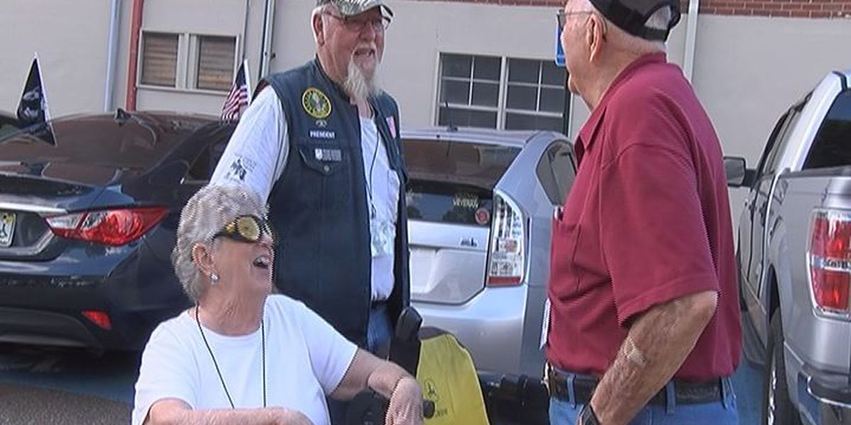 National POW/MIA Recognition Day in Sumter County