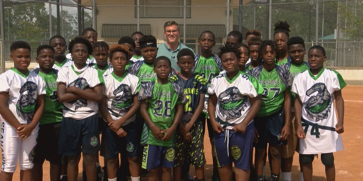 Albany Seahawks using kickball tournament as fundraiser for Gridiron Classic