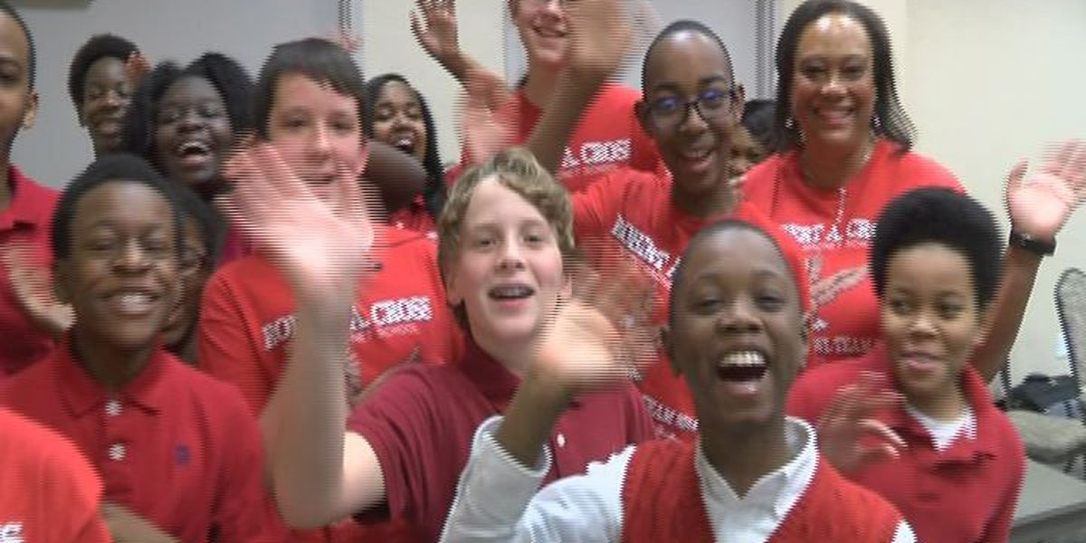 Dougherty County holds Quiz Bowl