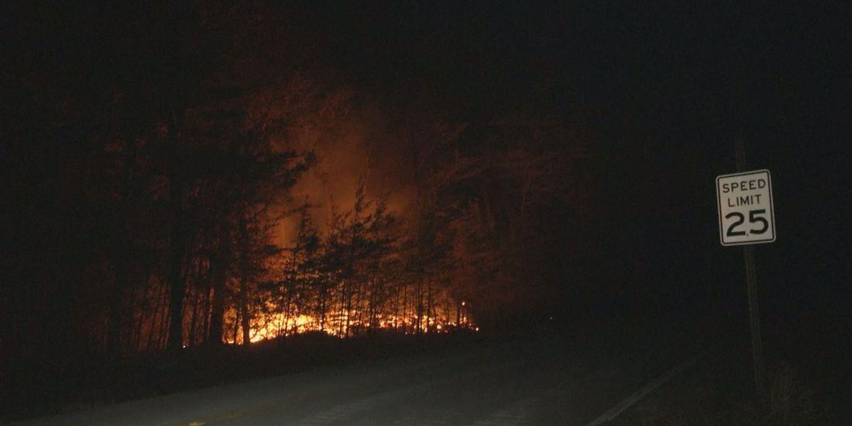 Burn permits still too dangerous to distribute
