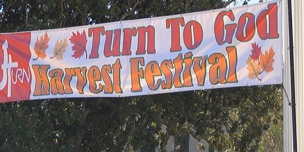 Moultrie churches close October with festival