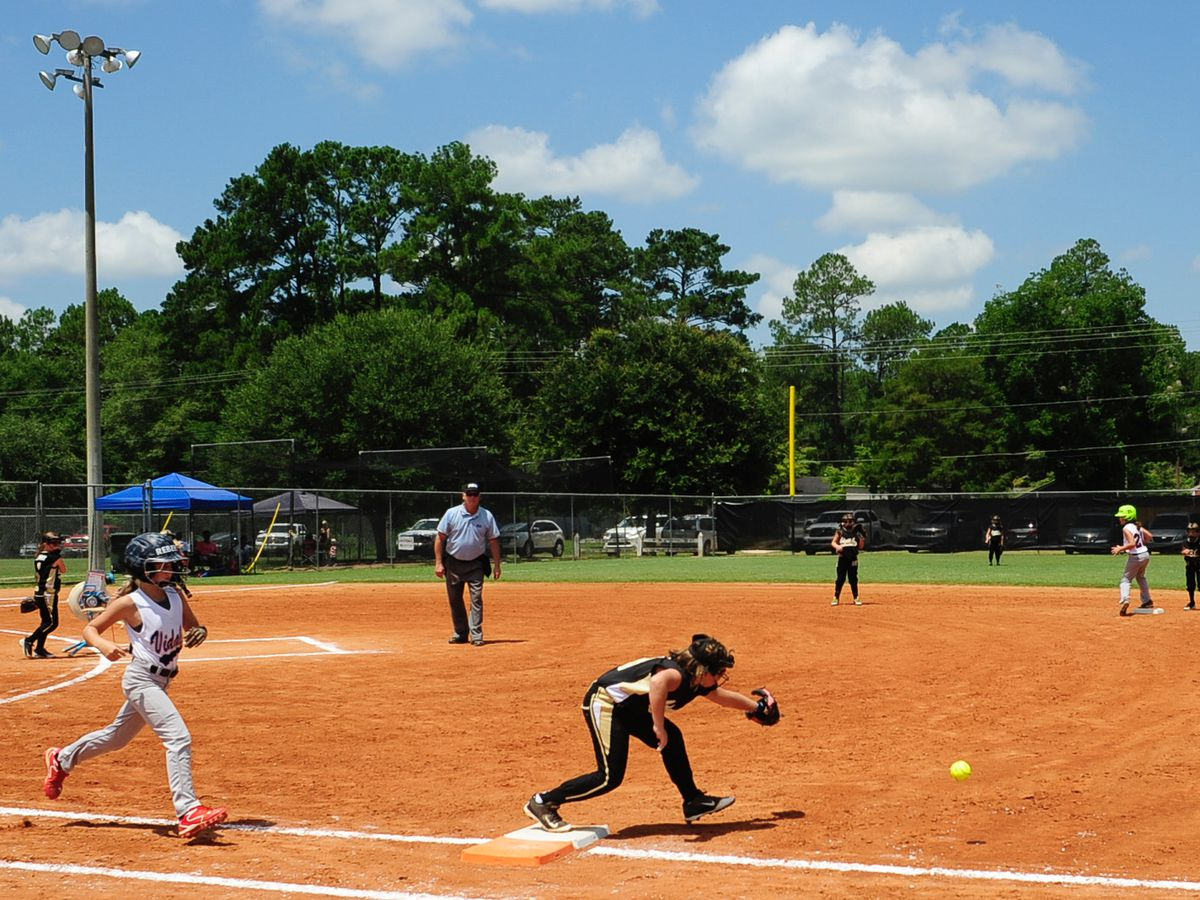 Youth baseball and softball seasons resuming in Moultrie