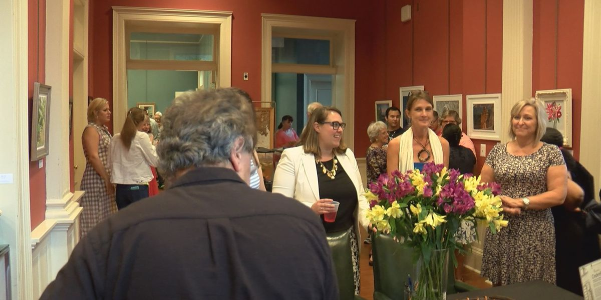 Albany Arts Council hosts annual Regional Art Exhibition and Sale