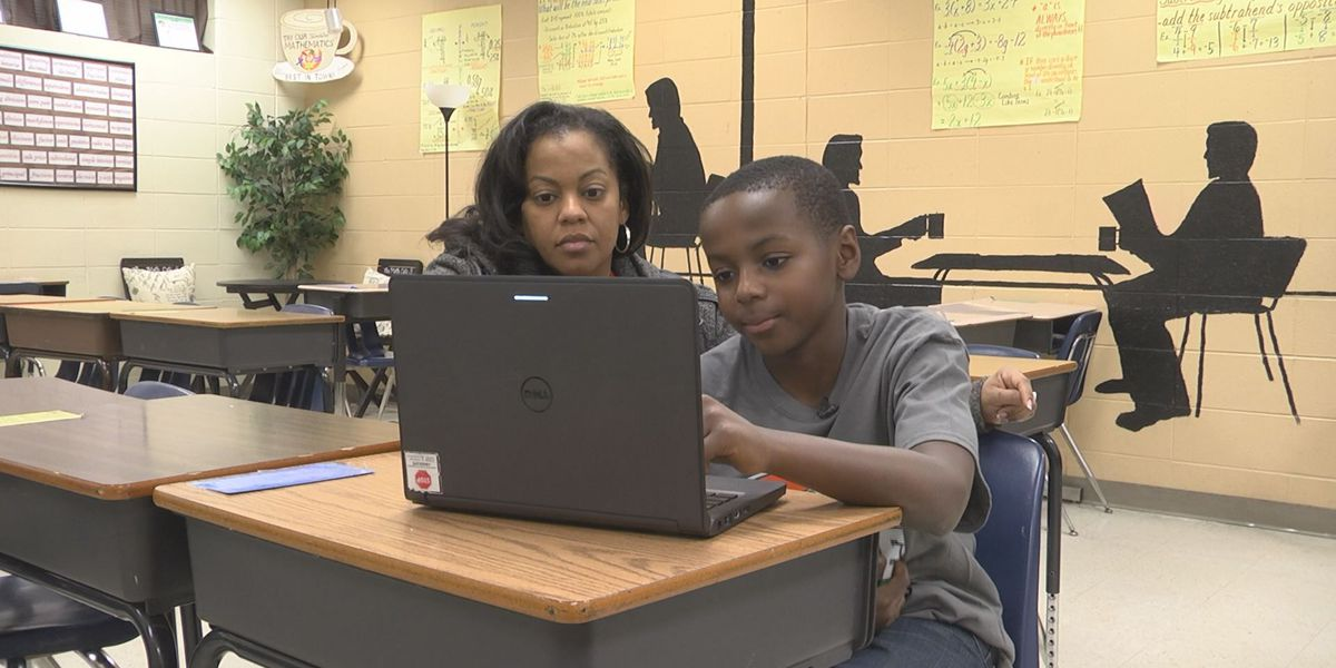 Special Report: New classroom technology