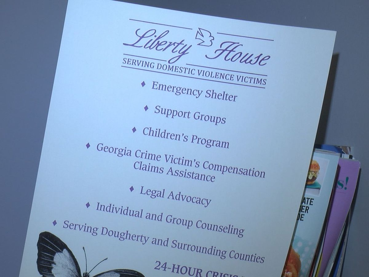 DCP, Liberty House working with victims of family violence