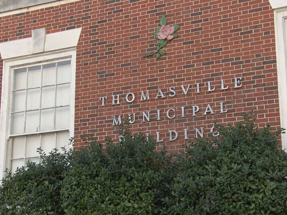 Thomasville council approves start date for delinquent utility changes