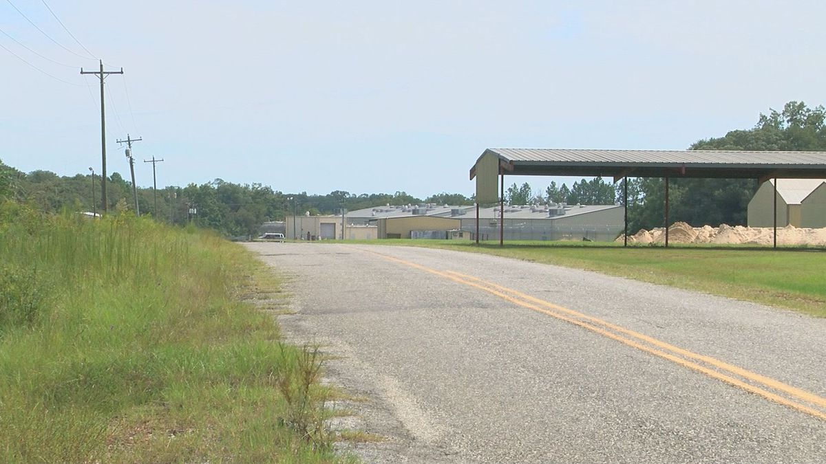 Complaint filed against Irwin Co. Detention Center sparks concern