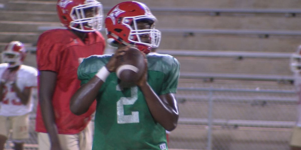 Thomasville's freshman QB Mascoe collecting major offers