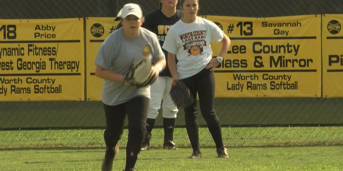The stars are aligning for Worth County softball's senior class