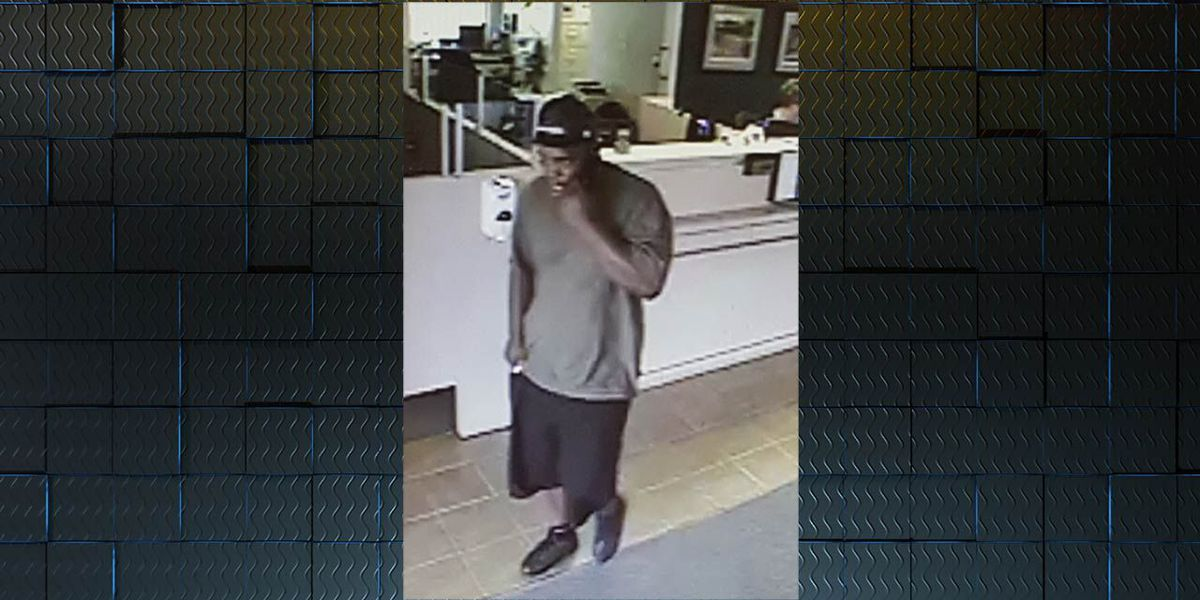 FBI: Similar bank robberies not connected, search for robbers continues