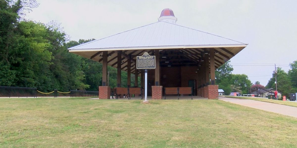 Downtown Americus to hold 2nd Annual Red, White and Blues Festival