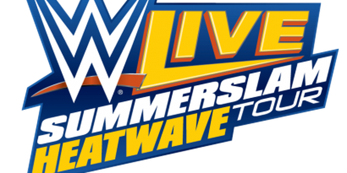 WWE is bringing the heat to Albany