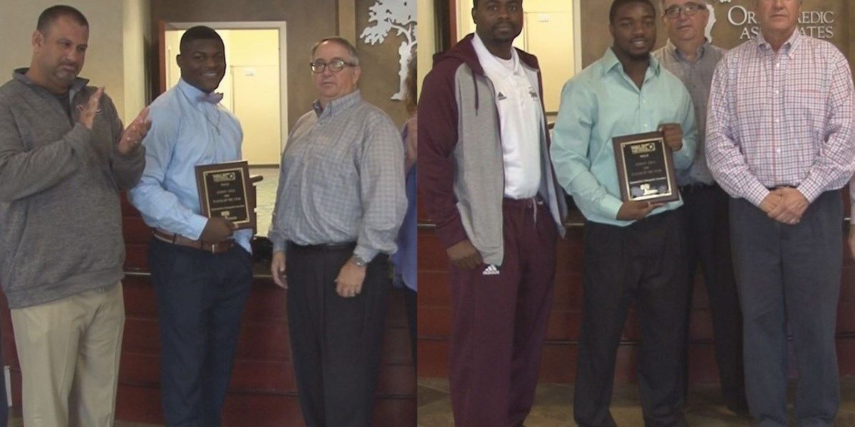 Lee's Robinson, Dougherty's Cobey earn Albany Area Players of the Year