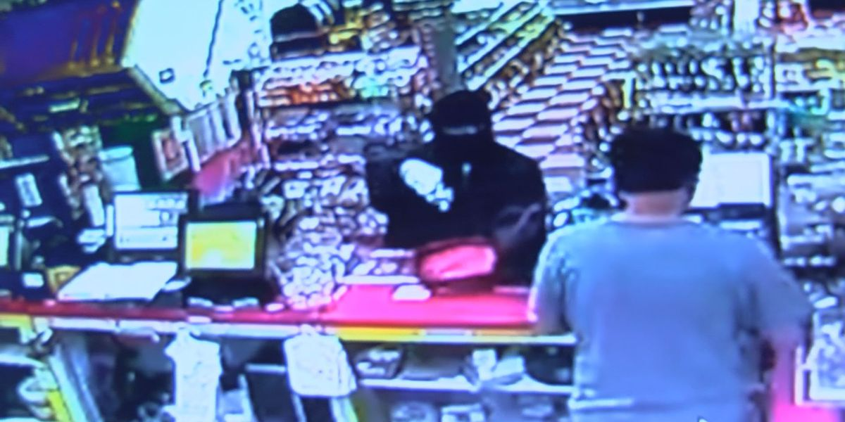 """""""There is no law and order in this area"""": Albany store owner speaks on robbery"""