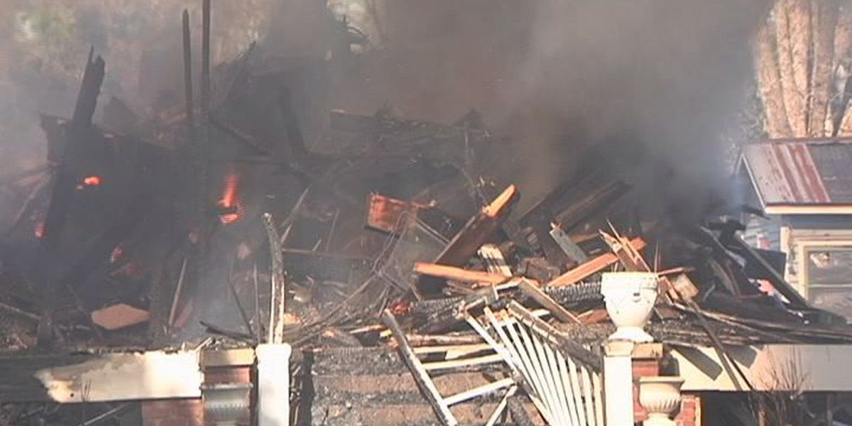 Staying safe in busy fire, theft season