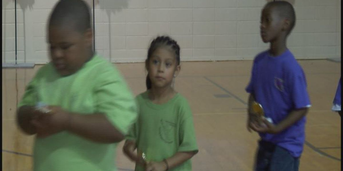 Terrell County youth center receives several grants