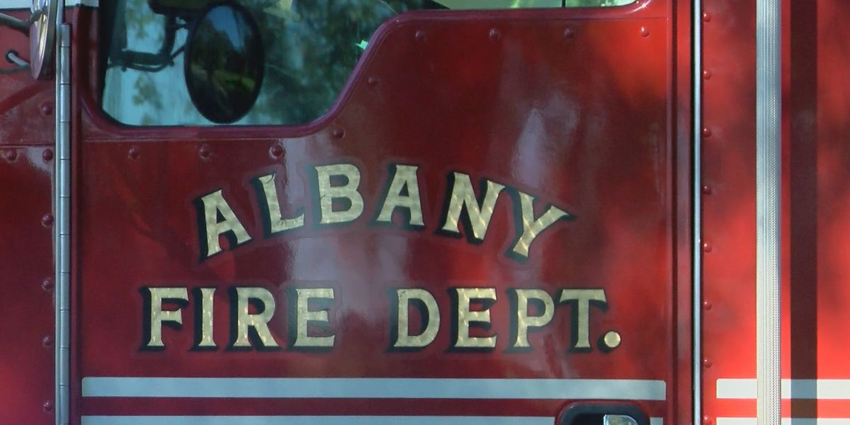 Hear the alarm, escape unharmed: Albany Fire Dept. saving lives 1 alarm at a time