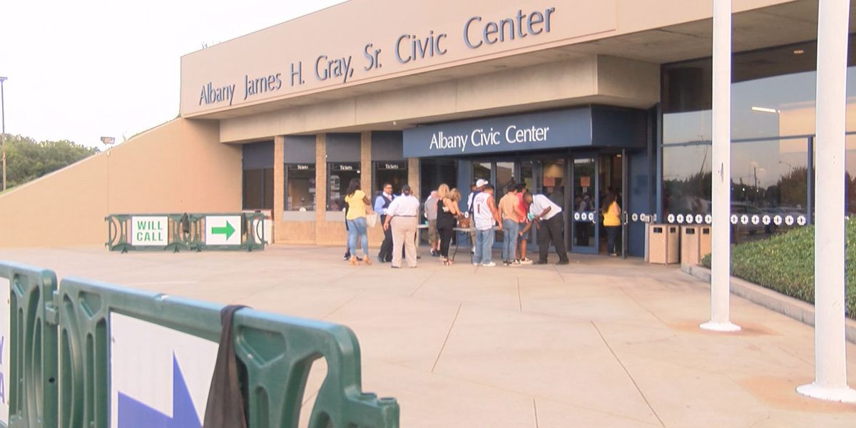 Promoter promises more concerts at the Albany Civic Center