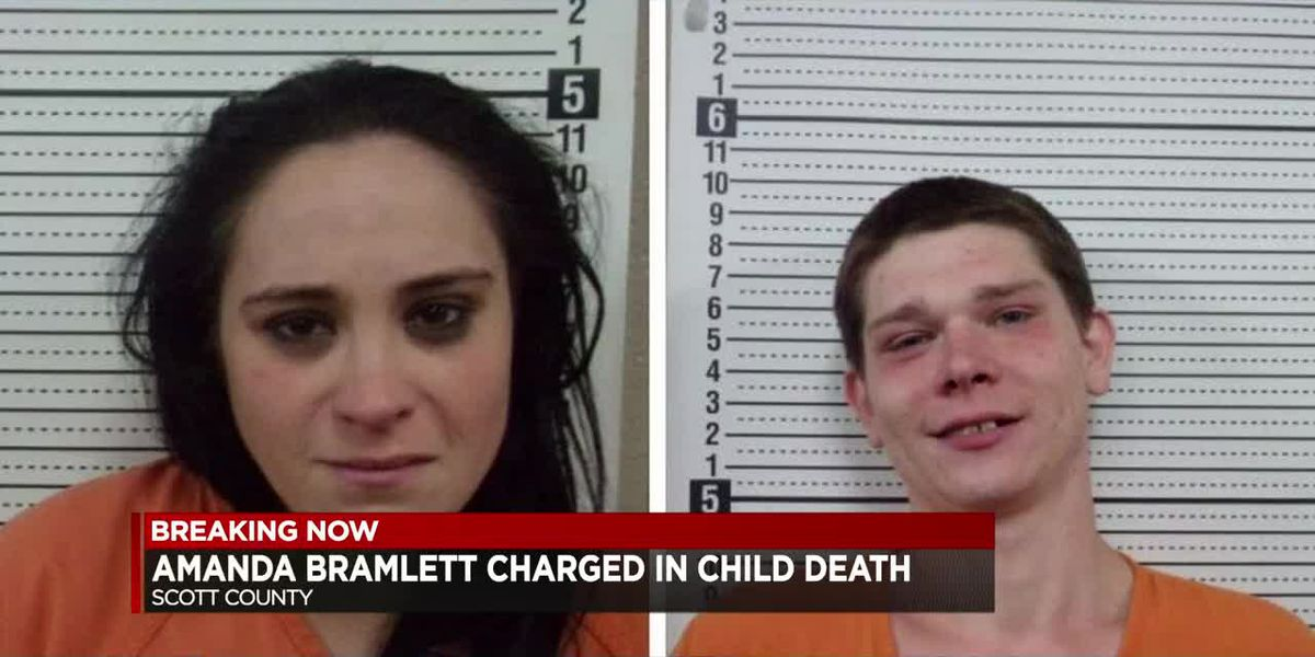 Man, mother of children charged in death of 2-year-old girl; alleged abuse of her siblings