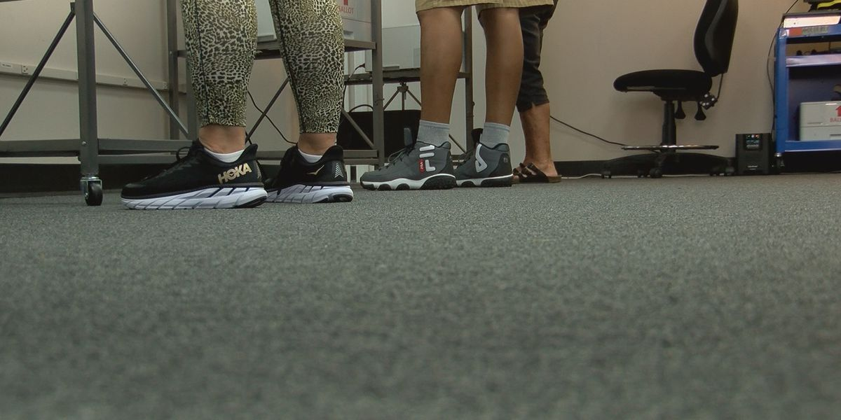 Lee Co. already seeing record high early voting turnout