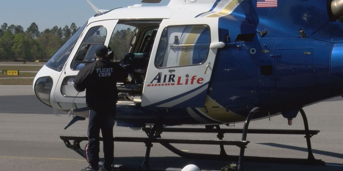 Air Life hosts blood drive