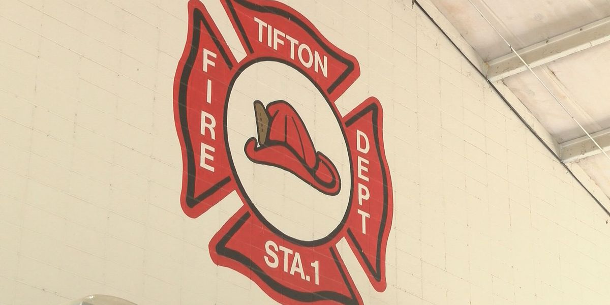 County officials propose combining fire departments...again