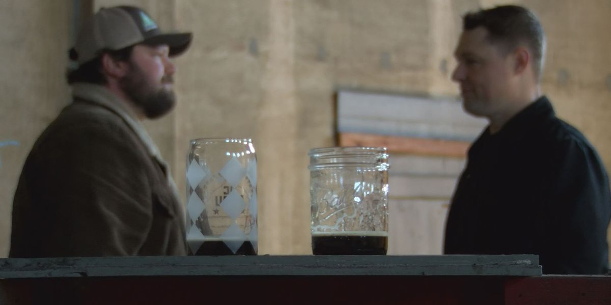 Local beer company hopes to sell beer on-site