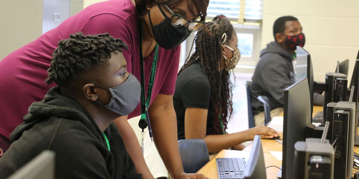 GA gets virtual help from Illinois to fight teacher shortage
