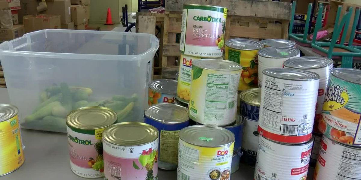 Another food giveaway set for Cordele