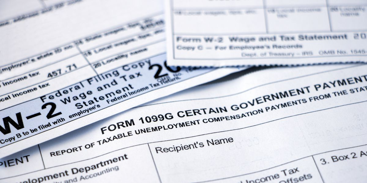 Asked and Answered: Filing taxes while on unemployment