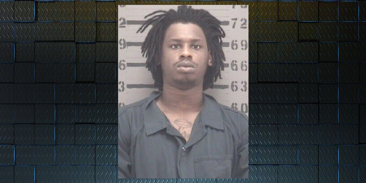 Shoreham Apartments murder suspect indicted by grand jury