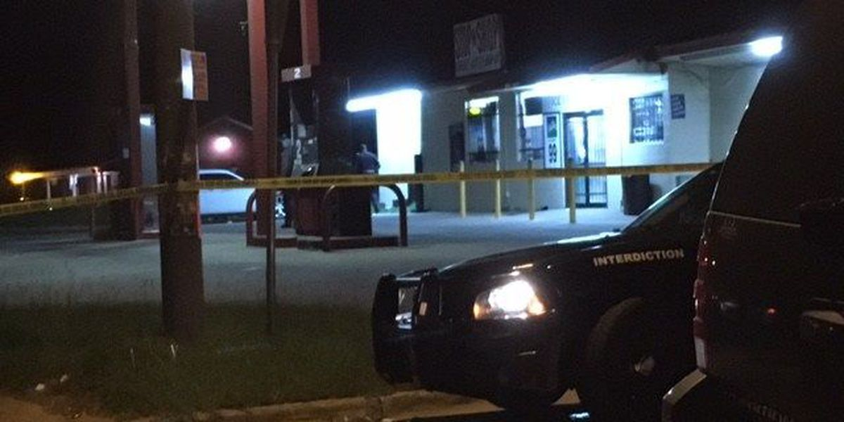 Victim identified after attempted carjacking, shooting on Clark Avenue