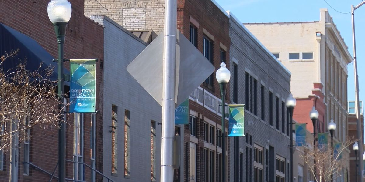 Seafood restaurant to open on Flint River, more downtown Albany development expected
