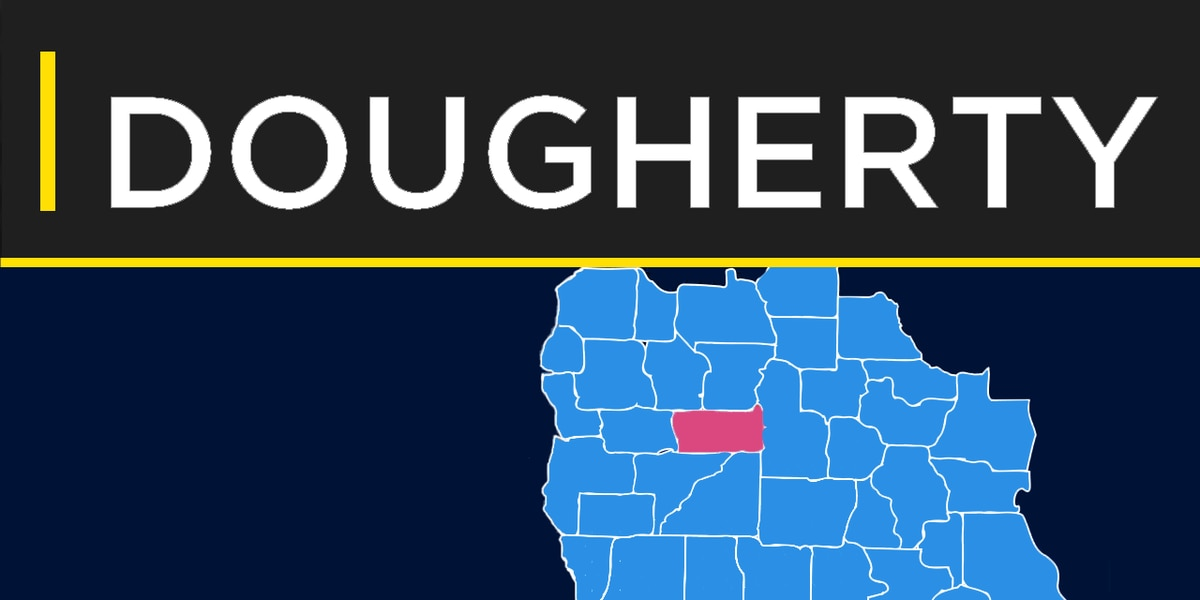 Dougherty Co. revises shelter-in-place order