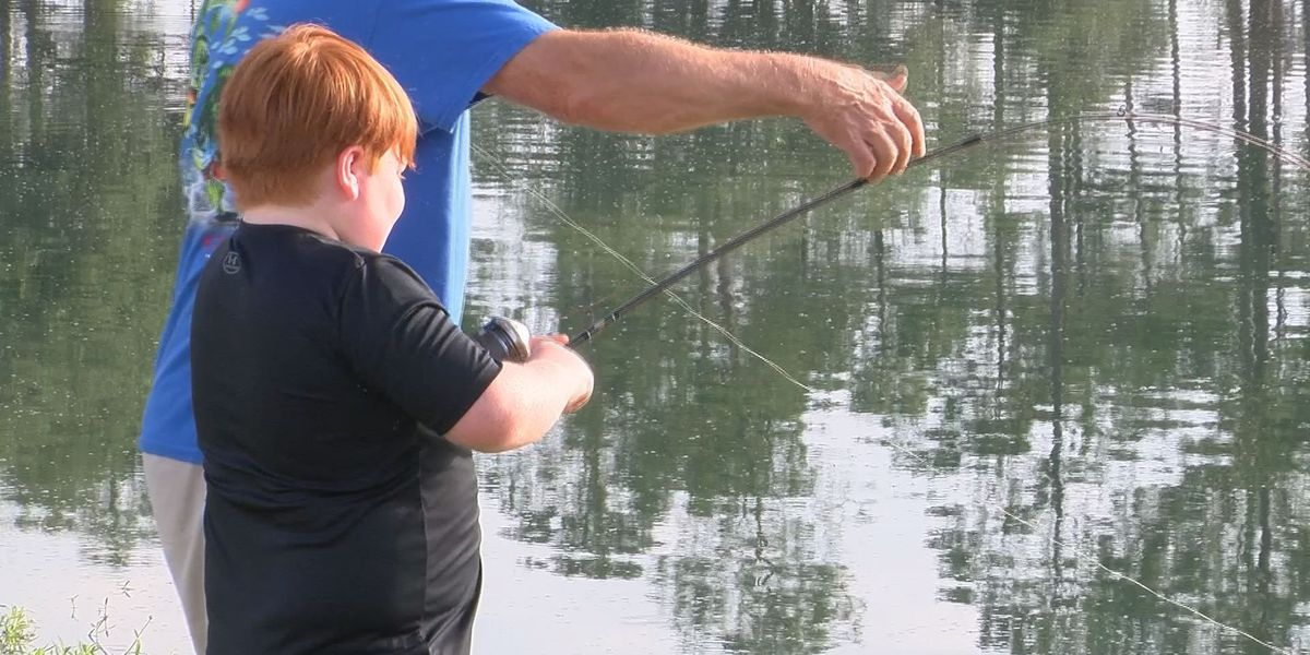 Marine Corps Base to host fishing tournament