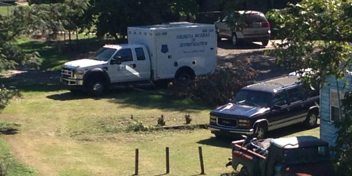 Human remains identified in Cordele