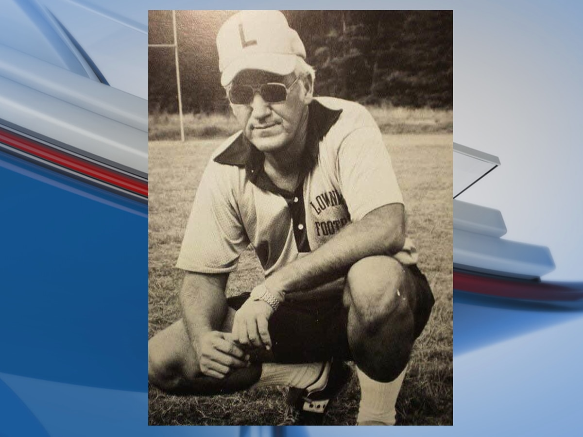 Former Lowndes Coach Joe Wilson passes away