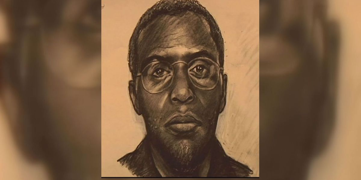 Most Wanted: Suspected Colquitt Co. rapist