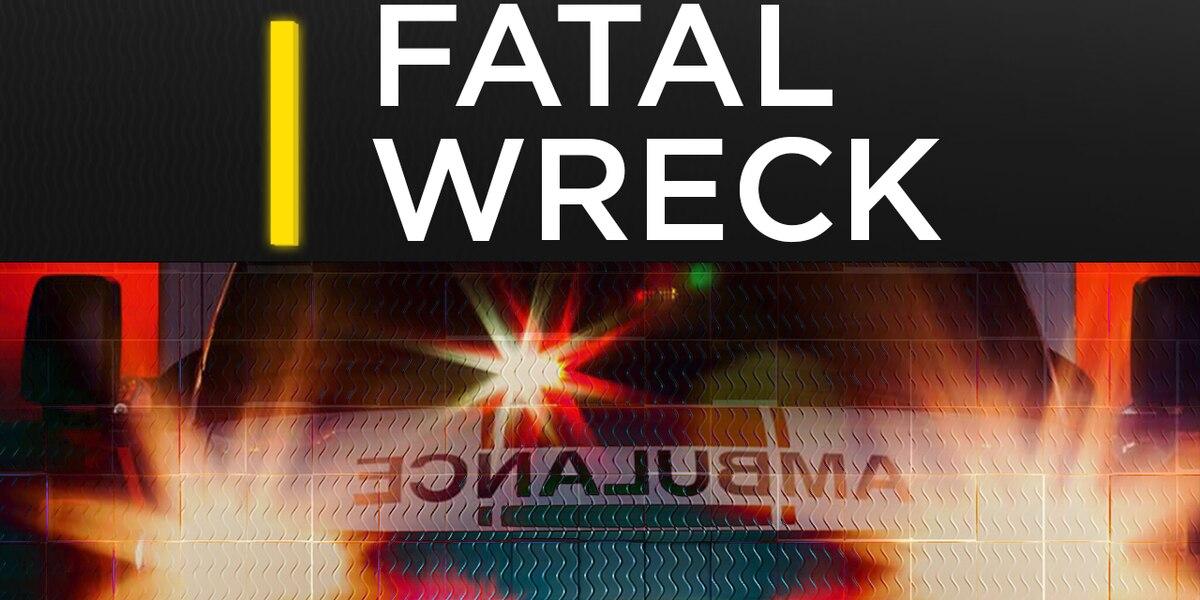 1 killed in wreck on GA-27 in Lumpkin