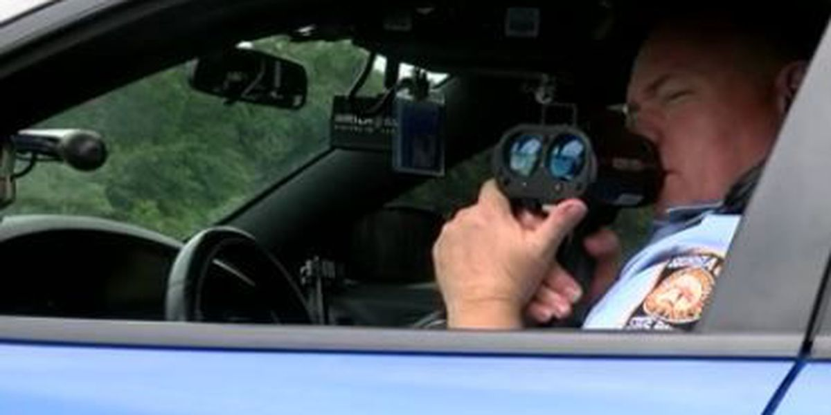 GSP Troopers participate in 'Operation Southern Shield'