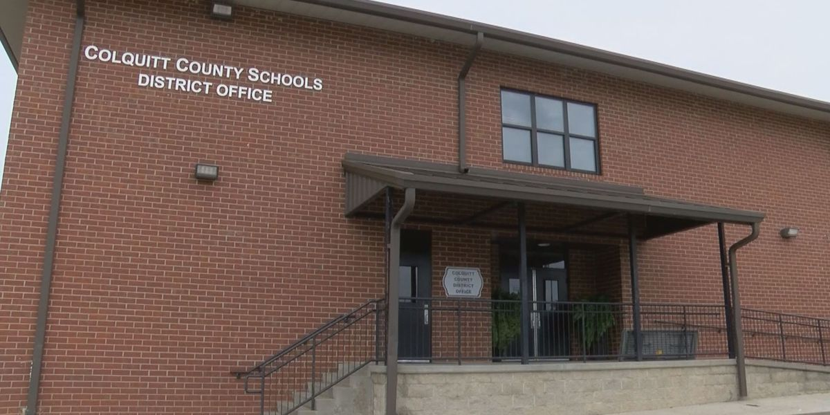 Colquitt County Board of Education tentatively sets in-person graduation