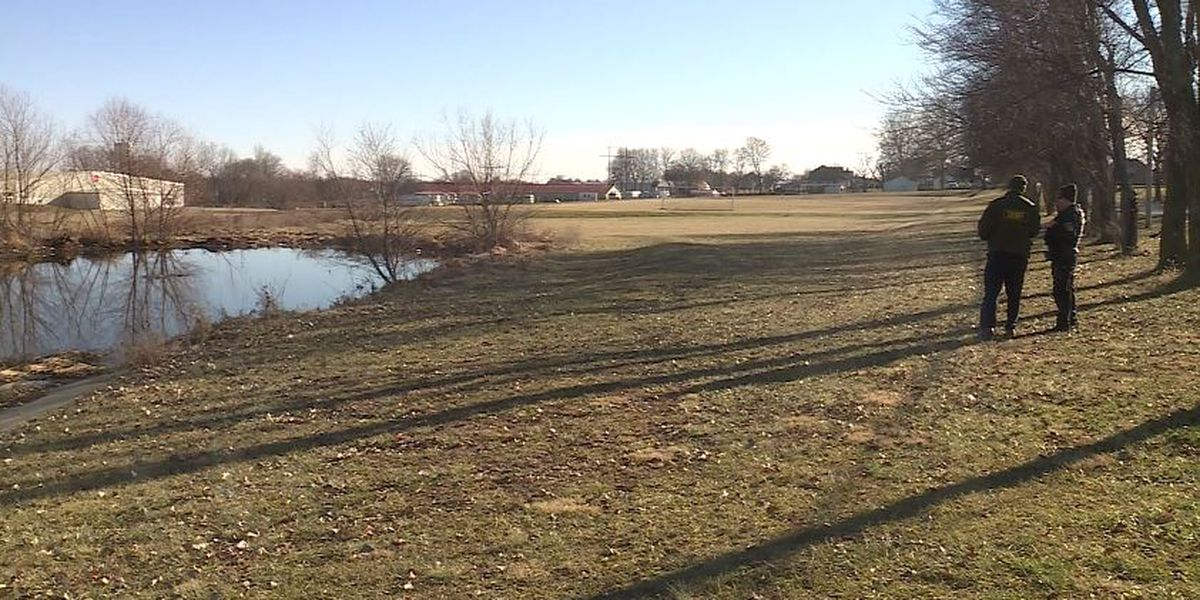 Baby rescued after father allegedly tries to drown her in MO pond